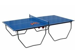 Alquiler Mesas De Ping Pong, Metegoles,tejos,plaza , Etc