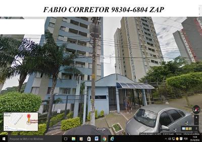 Apto 3 Dormitórios 1 Vaga Urgente ! R$ 215 Mil Ref 2396