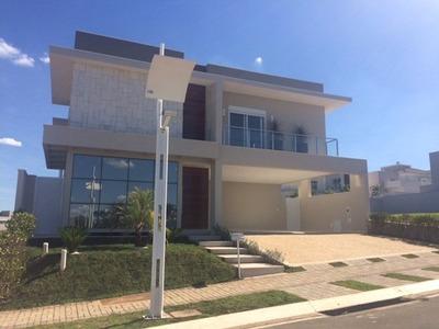 Casa Alto Padrão, Em Condomínio Maison Du Parc, Indaiatuba - Ca04405 - 3277959