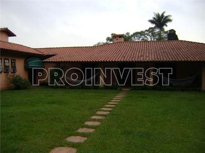 Casa Residencial Para Locação, Granja Viana, Chácara Dos Lagos, Carapicuíba - Ca4843. - Ca4843