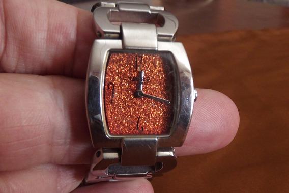 Relógio - Breil - Feminino - Raríssimo - Modelo Tribe Usado