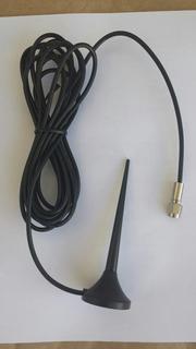 Antena Externa Para Modem Roteador Huawei E Zte 2g/3g / 4g.