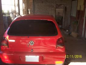 Volkswagen Gol Gli 1,8 3 Puertas Naftero