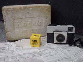 Camera Kodak Antiga - Original