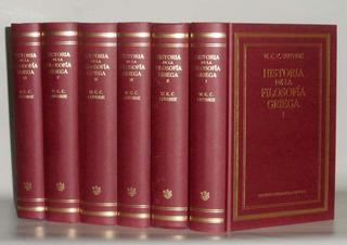 Historia De La Filosofia Griega Guthrie Obras Completas