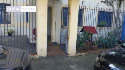 Ampla Casa Na Granja Julieta Em Otima Rua - L-4880