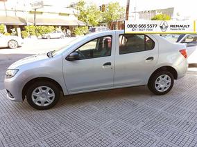 Renault Logan Expression 4p 0km Anticipo Y Cuotas | Burdeos
