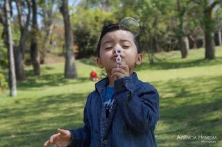 Ensaio Fotográfico Infantil Em Cotia