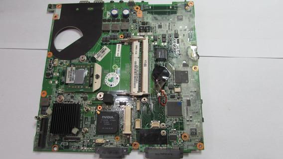Placa Mae Amazon Amz-a601 (sucata)