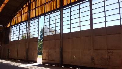 Alquiler De Espacios Guarda Bienes/ Conteiners. Zona Norte