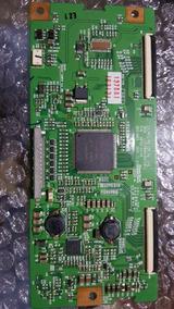 Placa T-con Toshiba Lc370wun-saa1 B1 6870c 0214a 37xv550da
