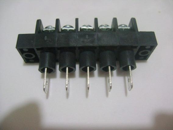Conector Blocos De Terminais Jc6-q308-05