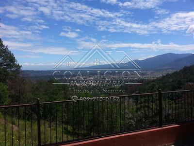 Coalicion Vende Villa En Jarabacoa Para12 Personas Amueblada