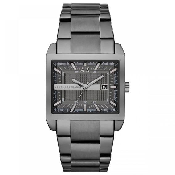 Relógio Armani Exchange Ax2211 Original Com Caixa E Garantia