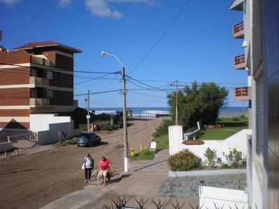 Excelente Dto. 3 Ambientes Wi-fi, A 40 Metros De La Playa