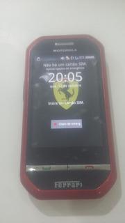 Nextel Motorola Ferrari I867w