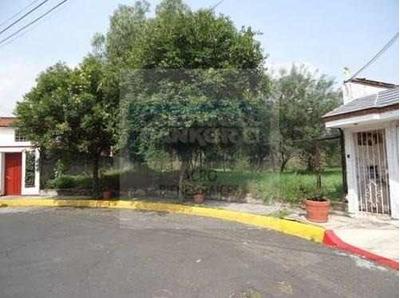 Terreno En Venta, Xochimilco, Ciudad De México, Distrito Fed