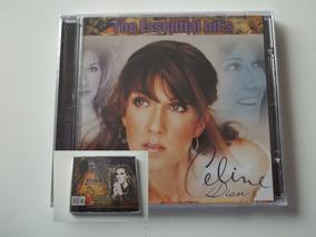 Cd Celine Dion The Essential Hit´s Novo Sem Lacre