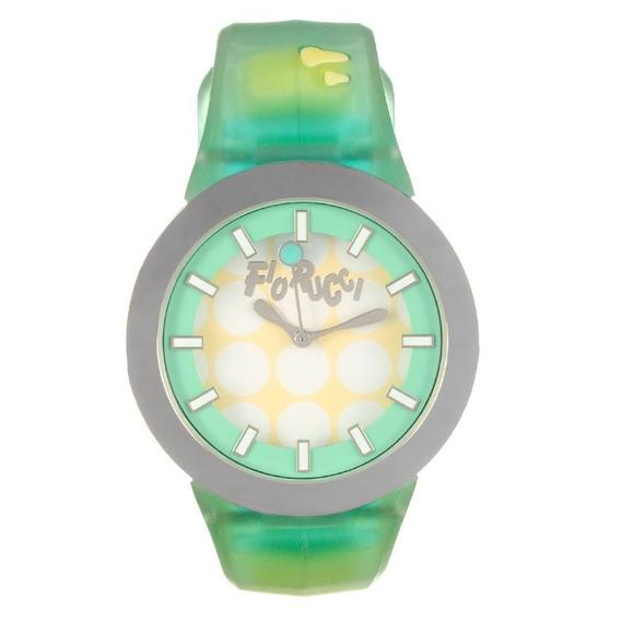 Reloj Fiorucci Sumergible Fr0807 Movimiento Japones, Dama-ve