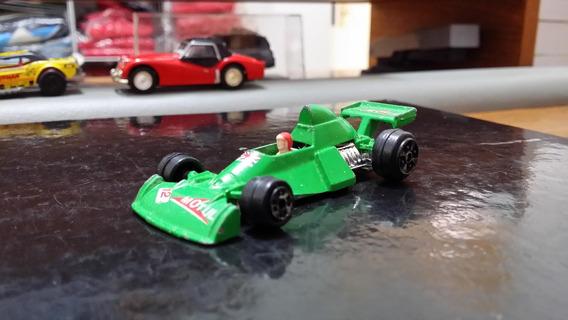 Linda Miniatura Yatming Fórmula 1 - Vejam A Foto !!!