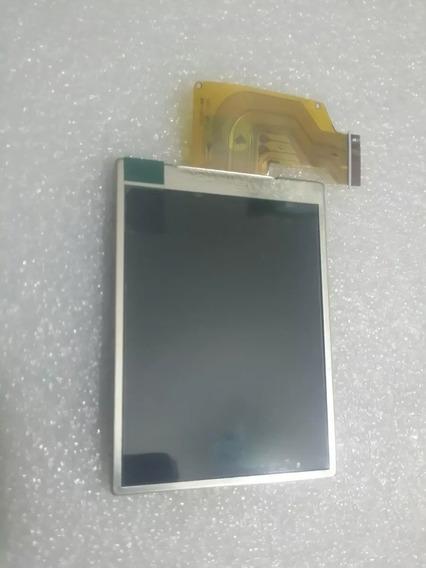 Display Lcd Fujifilm Ax110 Ax200 Ax205 Ax250 Ax300 Ax350