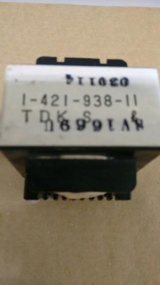 Tranformador De Força Sony 1-421-938-11