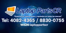 Pantalla Laptop, Garantia E Instalacion. Laptop Parts Cr Sa