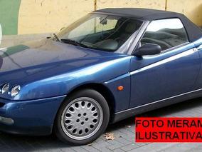 Alfa Romeo Spider Sucata Para Retirar Peças