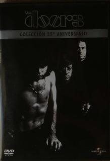 The Doors. 35 Aniversario. Dvd Entrevistas. Vivos. 185 Min!