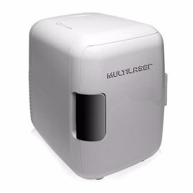 Mini Cooler Geladeira Aquece Refrigera Novo Modelo 110v 12v