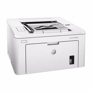 Impresora Hp Laserjet Pro M203dw Wifi Duplex Ex M201dw