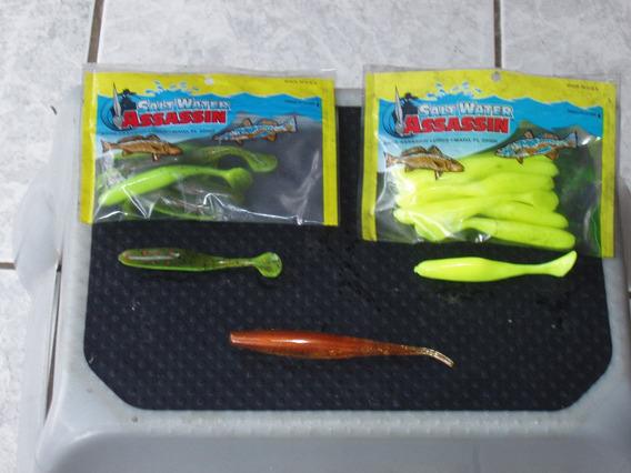 Señuelos O Engañadores Para Pesca