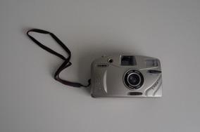 Máquina Câmera Fotográfica Antiga - Tron Linea