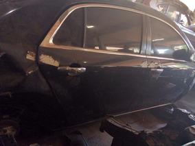 Sucata Chevrolet Malibu Para Retirada De Peças