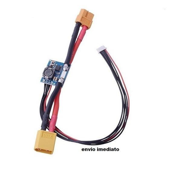 Power Module Apm 2.5 2.6 Plug Xt60