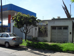 Casa Con Local Sobre Lote De 9,83x35 A 1 Cuad Estac. Turdera