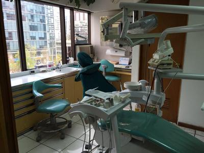 Clinica Dental Mt Alcántara Por Jornadas