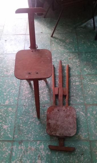 Baston-silla Plegable