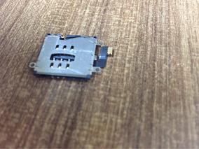 Card Slot Chip Para iPad 4
