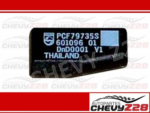 Chip T40 Para Astra / Montana / Captiva / Meriva / Chevy C2
