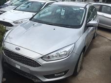 Ford Focus S 1.6 5ptas E/inmed. Ardama Pilar