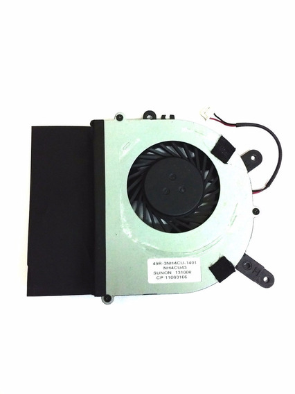 Cooler Positivo Sim+ 2450m 2460m 2560m 2670m S1991 Original