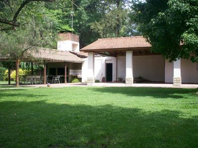 Alquiler Quinta Escobar Zona Norte