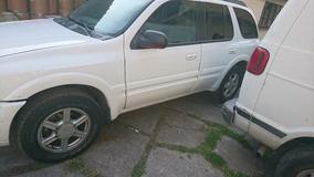 Chevrolet Bravada 4x4 Lujo Trailblazer