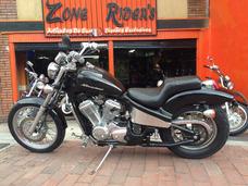 Honda Shadow 600 Vlx 1995