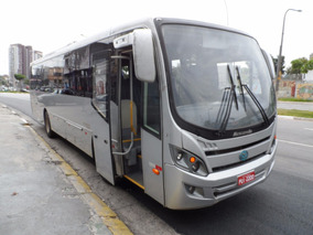 Onibus Rodoviario Mascarellovw1510 Com Ar Ano 2011/2012