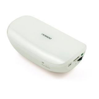 Ikanoo Bt014 Potencia Banco Bluetooth Altavoz Con