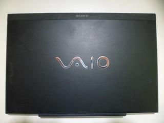 0203 Notebook Sony Vaio Vpcsb11fx / Pcg 41216l Repuestos