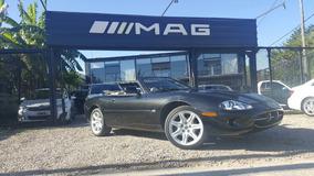 Jaguar Xj8 V8 5.0 (383 Hp) At Excelente