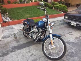 Harley Davidson Softail Standard 1450cc 2006